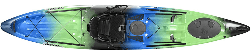 Wilderness Systems Tarpon 120 Angler Kayak