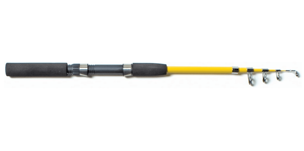 Eagle Claw PK555SP Pack-It
