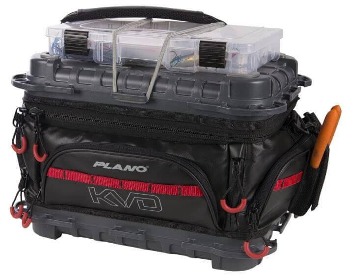 Plano Tackle Storage KVD Signature Series Tackle Bag