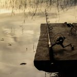 Set Up A Fishing Pole For Bass